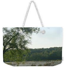 Secluded Marsh Weekender Tote Bag
