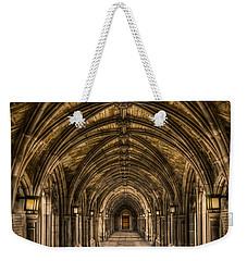 Seclusion Weekender Tote Bag