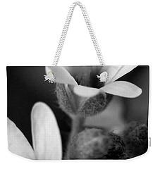 Second Look Weekender Tote Bag