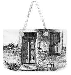 Secret Of The Closed Doors Weekender Tote Bag