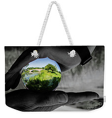 Secret Places Weekender Tote Bag