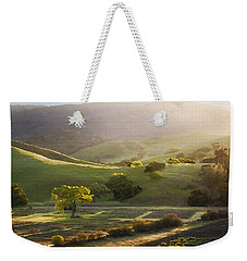 Sedgwick Sunrise Weekender Tote Bag