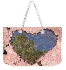 Sedona Love Weekender Tote Bag