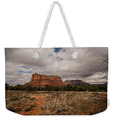 Sedona National Park Arizona Red Rock 2 Weekender Tote Bag
