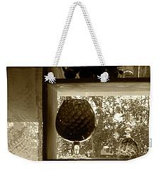 Sedona Series - Window Display Weekender Tote Bag by Ben and Raisa Gertsberg