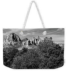 Sedona Sky Weekender Tote Bag