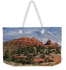 Sedona Trails Weekender Tote Bag