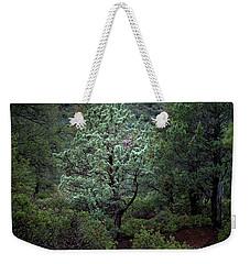 Sedona Tree #1 Weekender Tote Bag