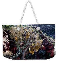 Sedona Tree #2 Weekender Tote Bag