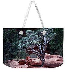 Sedona Tree #3 Weekender Tote Bag