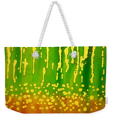 Seeds And Sprouts Weekender Tote Bag