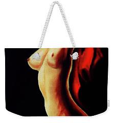 Seduccion Weekender Tote Bag