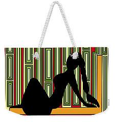 Seduction Weekender Tote Bag