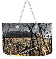 See Saw, Anyone? Weekender Tote Bag