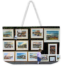 1500 Images Of Ireland........... Buy One A Year And  You Will Have A Starter Collection In 5 Years. Weekender Tote Bag