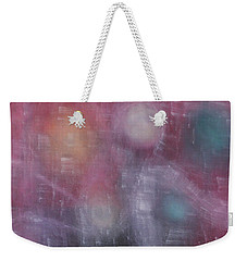 See The World Through A Grain Of Sand Weekender Tote Bag