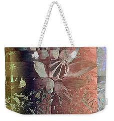 Seed Pod Weekender Tote Bag