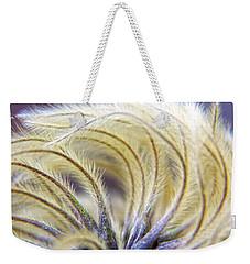 Seedheads Weekender Tote Bag