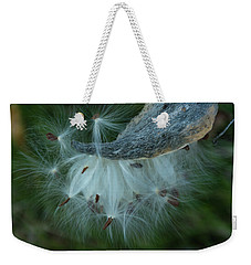Seeds Of Hope  Weekender Tote Bag