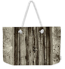 Weekender Tote Bag featuring the photograph Seeking Sanctuary - 2 by Stephen Stookey