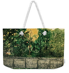 Seekonk Farm Weekender Tote Bag