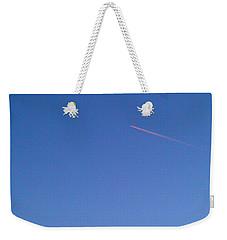 Seen Weekender Tote Bag