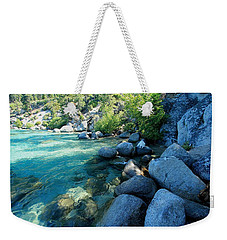 Sekani Summer Light  Weekender Tote Bag