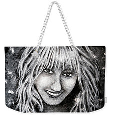 Self Portrait #1 Weekender Tote Bag