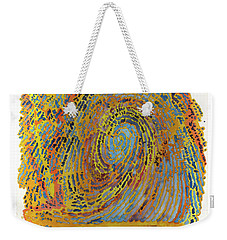 Self Portrait R1 Weekender Tote Bag