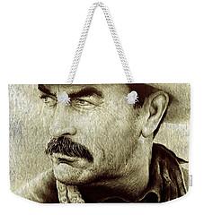 Selleck  Weekender Tote Bag