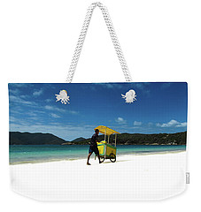 Selling Corn Weekender Tote Bag