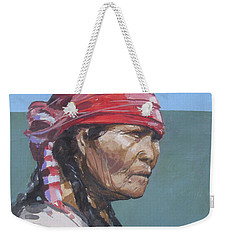 Seminole 1987 Weekender Tote Bag