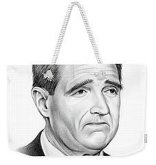 Sen Jeff Flake Weekender Tote Bag