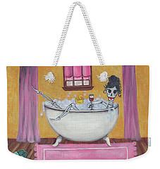 Senorita Sangria Weekender Tote Bag
