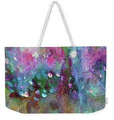 Sensations II  Weekender Tote Bag