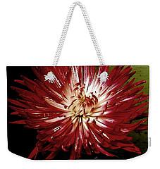 Sensitivity Weekender Tote Bag