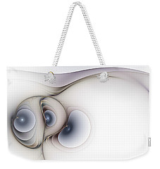 Sensual Manifestations Weekender Tote Bag