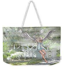 Sent From Heaven Weekender Tote Bag