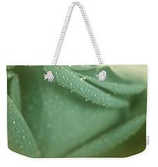 Sentiments Of Rose Weekender Tote Bag
