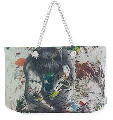 Sentimientos Encontrados Weekender Tote Bag