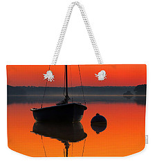 September Dreams Weekender Tote Bag
