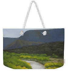 September On The Rio Chama Weekender Tote Bag