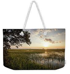 September Sun  Weekender Tote Bag