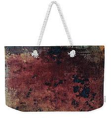 Ser. 1 #03 Weekender Tote Bag