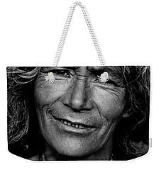 Sera_pilgrim Weekender Tote Bag