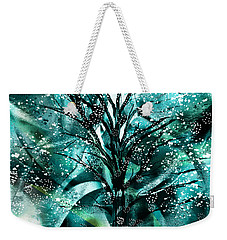 Rising Expression Weekender Tote Bag