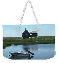 Serene Life Weekender Tote Bag