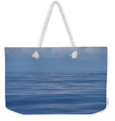 Serene Pacific Weekender Tote Bag