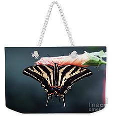 Serene Swallowtail  Weekender Tote Bag