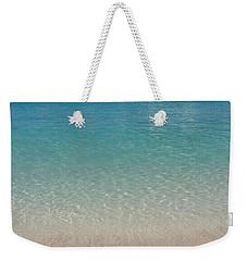 Serenity At Trunk Bay  Weekender Tote Bag